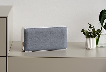 MOVEit Wi-Fi & Bluetooth Dusty Blue