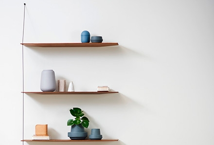 Stedge Shelf